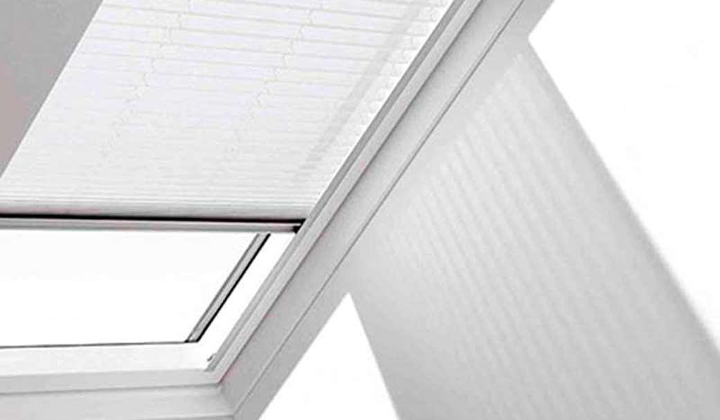 Enormt Velux gardiner - Originale gardiner til Velux vinduer i mange modeller XP17