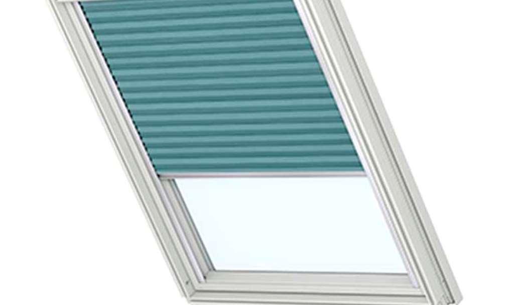 Fremragende Velux gardiner - Originale gardiner til Velux vinduer i mange modeller MD22