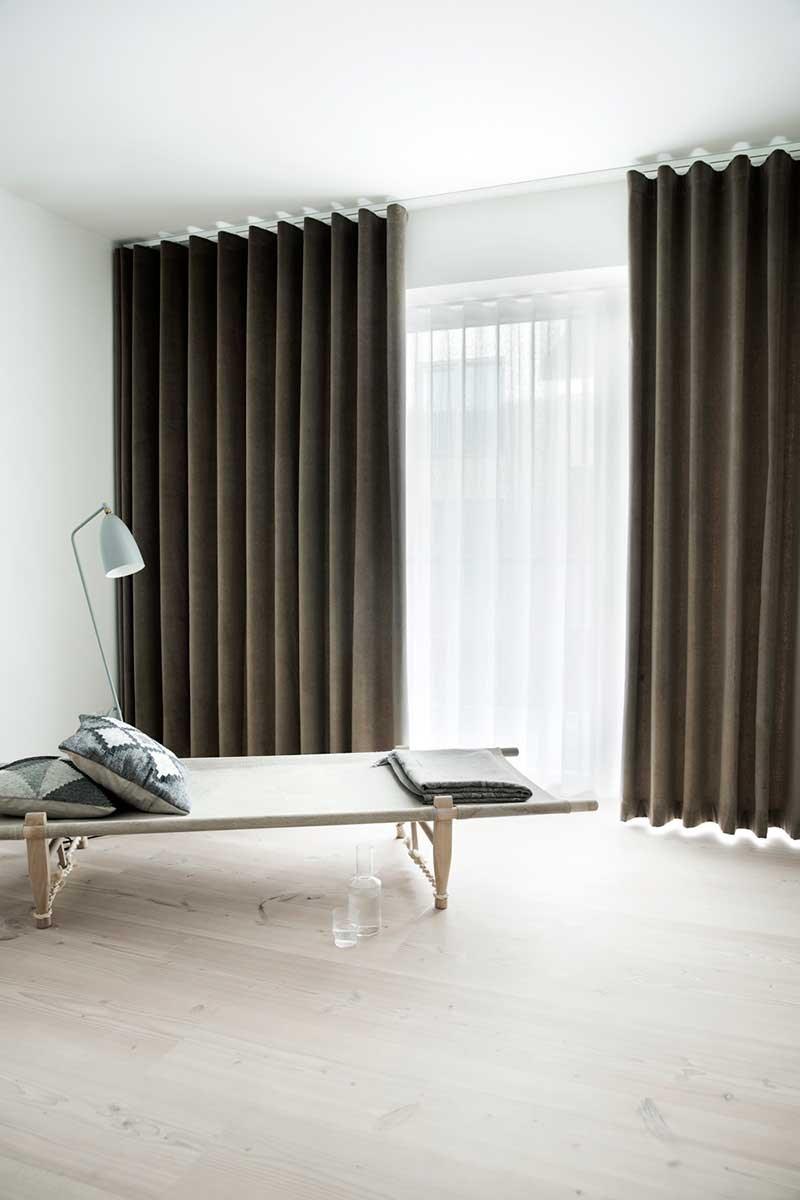 elektriske gardiner Diva Home gardiner eksklusiver tekstiler til boligen GARDINBUSSEN elektriske gardiner